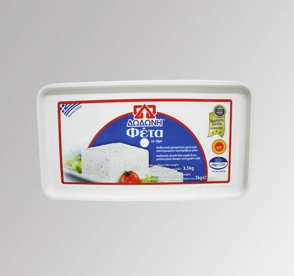 Schafskäse DODONI (2 kg)