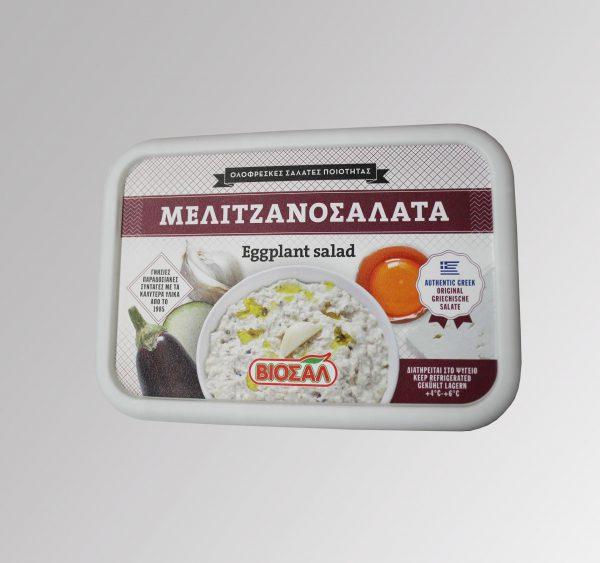 Aubgerginensalat (200 g)