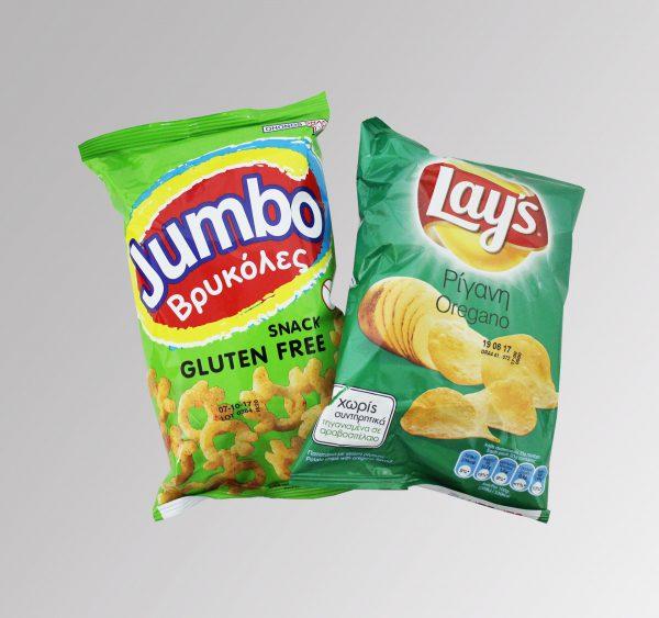 Chips Chipita Extra (40 g)