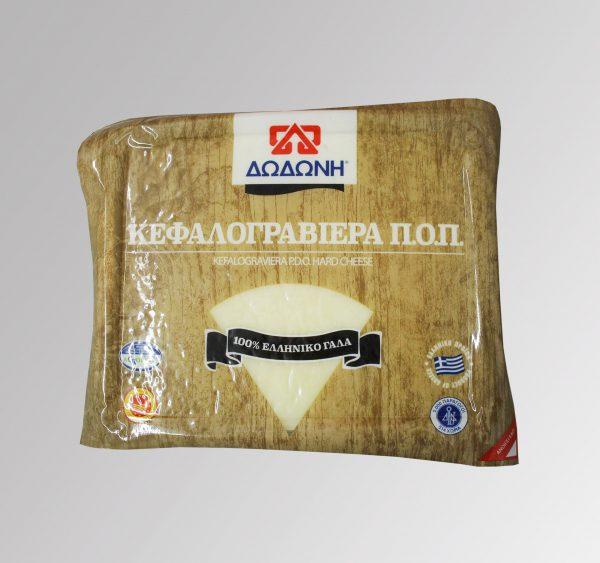 Kefalograviera Dodoni per kilo