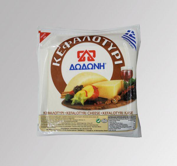 Kefalotyri-Käse Dodoni per kilo