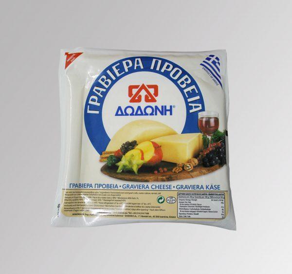 Graviera Dodoni per kilo