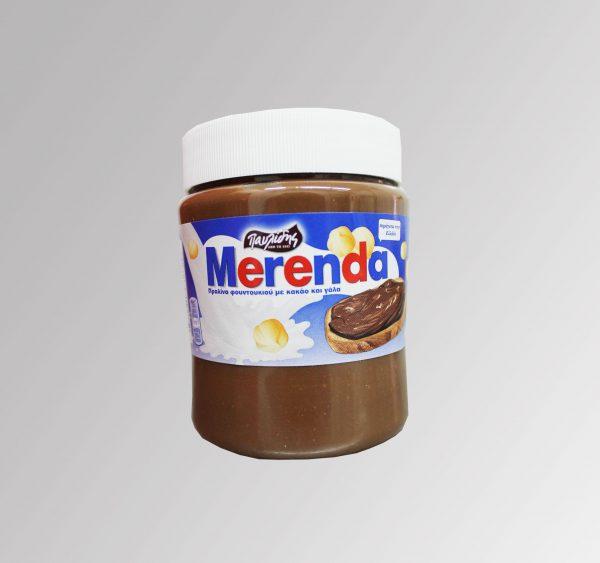 Merenda-Schokocreme (400 g)