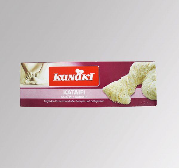 Kataifi Kanaki TK (450 g)
