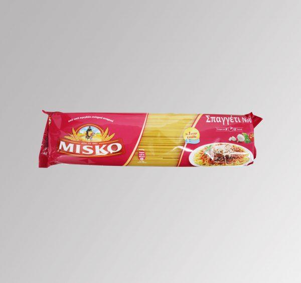Misko Spaghetti No.6 (500 g)