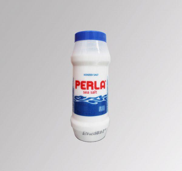 Griechisches Meersalz Perla (400 g)