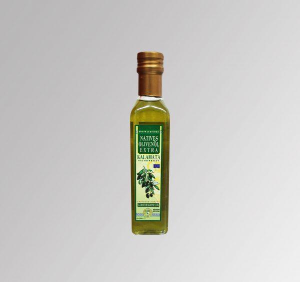 Olivenöl Kalamata, extra nativ (250 ml)