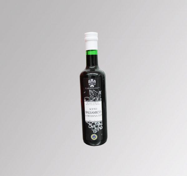 Balsamico di Modena, Carandini Aceto (500 ml)
