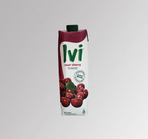 IVI Kirschsaft (1 l)