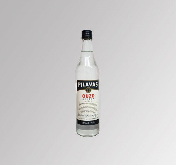 Ouzo Pilavas (0,7 l)