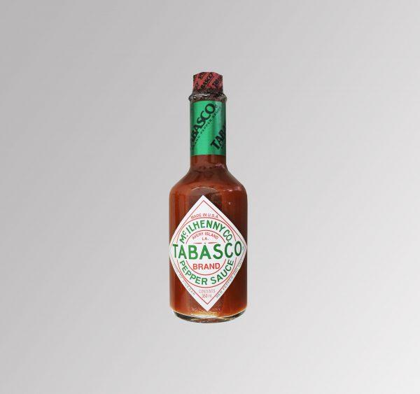 Tabasco (350 ml)