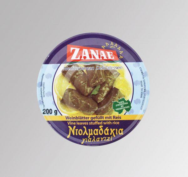 Dolmadakia Weinblätter (200 g)