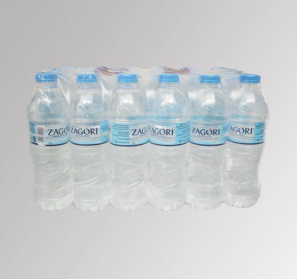 Griech. Wasser Zagori (24 x 0,5 l)