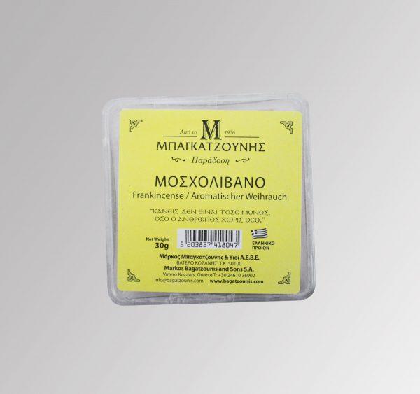 Moscholivano Box (40 g)