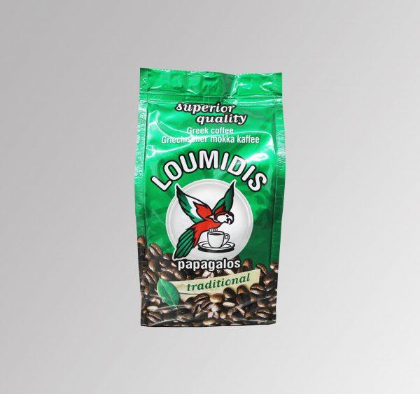 Loumidis Kaffee Koupatos (200 g)