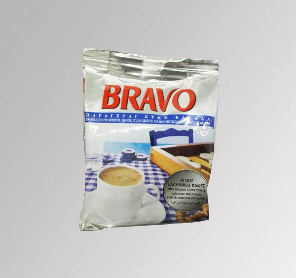 Griech. Kaffee Bravo (100 g)