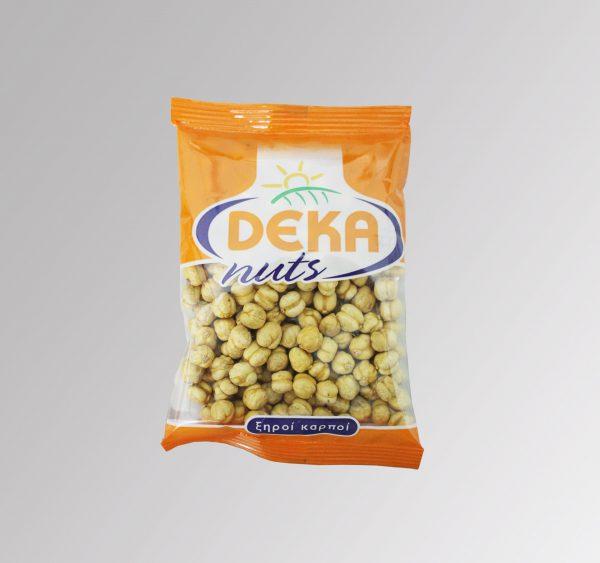 Deka Nuts Kichererbsen (100 g)