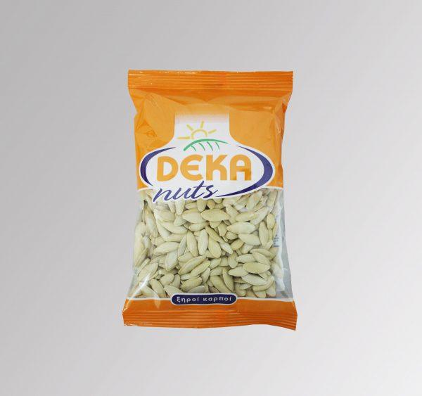 Deka Nuts Kürbiskerne weiß (100 g)